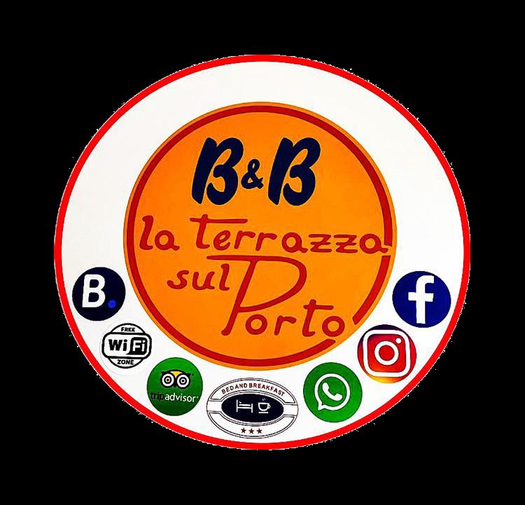 B&B La Terrazza sul Porto